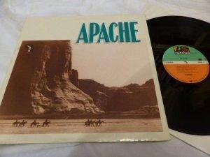 APACHE - APACHE