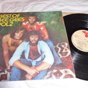 BEE GEES - BEST OF BEE GEES VOLUME 2