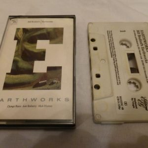 BILL BRUFORD'S EARTHWORKS - EARTHWORKS