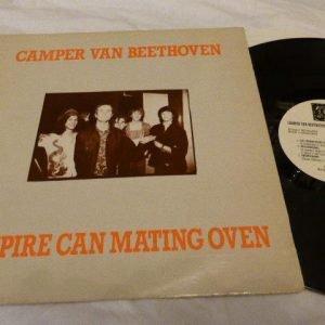 CAMPER VAN BEETHOVEN  - VAMPIRE CAN MATING OVEN