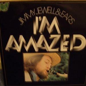 JIMMY JEWELL & EARS - I'M AMAZED
