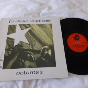 A HOBSON ETC - FANFARE SHOWCASE VOL 2