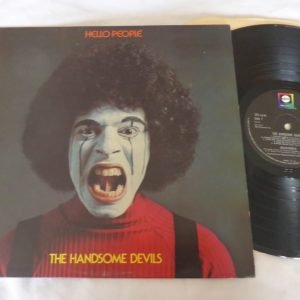 HELLO PEOPLE - THE HANDSOME DEVILS